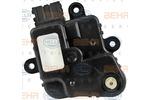 Silnik krokowy klimatyzacji i nawiewu HELLA  6NW 351 345-161-Foto 3