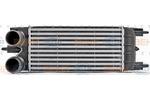 Chłodnica powietrza doładowującego - intercooler HELLA  8ML 376 700-081-Foto 2