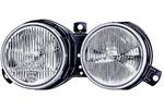 Reflektor HELLA 1D3004105-491