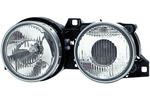 Reflektor HELLA 1DL 005 630-021 HELLA 1DL005630-021