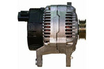 Alternator HELLA  8EL 737 024-001 - Foto 4