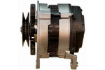 Alternator HELLA  8EL725714-001-Foto 4