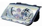 Reflektor HELLA 1EL 354 250-011 HELLA 1EL354250-011