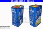 Płyn hamulcowy ATE DOT3 5 Litrów (G)