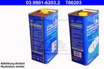 Płyn hamulcowy ATE 03.9901-6203.2