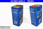 Płyn hamulcowy ATE 03.9901-6403.2