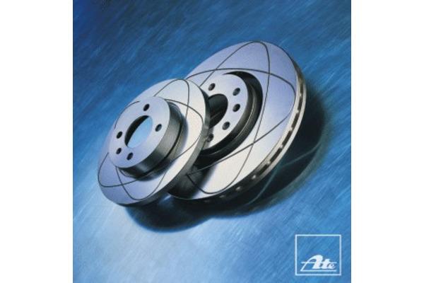 Tarcza hamulcowa ATE Power Disc (24.0312-0106.1)