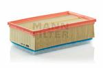 Filtr powietrza MANN-FILTER C 28 160/1