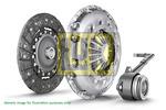 Sprzęgło - komplet LUK 624 2450 33 LUK LuK RepSet Pro 624 2450 33