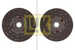 Wysprzęglik centralny sprzęgła LUK  510 0084 10-Foto 2