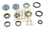 Zestaw naprawczy, mechaniczna skrzynia biegów LUK  462 0224 10-Foto 2