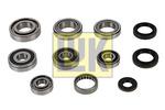 Zestaw naprawczy, mechaniczna skrzynia biegów LUK  462 0237 10-Foto 2