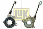 Wysprzęglik centralny sprzęgła LUK 510 0152 10 LUK 510015210