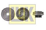 Sprzęgło - komplet LUK LuK RepSet 635 3041 00-Foto 2