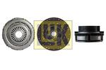 Sprzęgło - komplet LUK LuK RepSet 636 3012 00