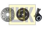 Sprzęgło - komplet LUK LuK RepSet Pro 636 3020 33-Foto 2