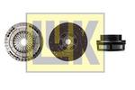 Pompa wspomagania układu kierowniczego LUK 542 0084 10 LUK  542 0084 10-Foto 2