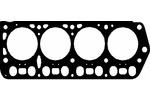 Uszczelka głowicy silnika ELRING  010.100