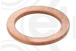 Pierścień uszczelniający korka spustowego oleju ELRING 115.100 ELRING 115.100
