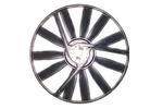 Wentylator chłodnicy silnika BERU LE555 BERU LE555