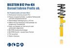 Zestaw zawieszenia - sprężyny śrubowe i amortyzatory BILSTEIN Bil_023385
