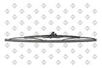 Pióro wycieraczki SWF 116122