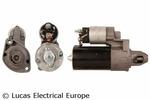 Rozrusznik LUCAS ELECTRICAL LRS01552