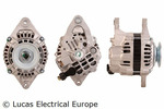 Alternator LUCAS ELECTRICAL LRA02640 LUCAS ELECTRICAL LRA02640