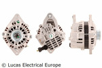 Alternator LUCAS ELECTRICAL LRA02686 LUCAS ELECTRICAL LRA02686