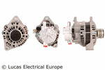 Alternator LUCAS ELECTRICAL LRA02231