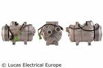 Kompresor klimatyzacji LUCAS ELECTRICAL ACP159
