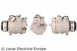 Kompresor klimatyzacji LUCAS ELECTRICAL  ACP209
