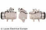 Kompresor klimatyzacji LUCAS ELECTRICAL  ACP255
