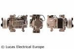 Kompresor klimatyzacji LUCAS ELECTRICAL ACP383