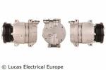 Kompresor klimatyzacji LUCAS ELECTRICAL ACP480