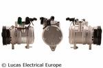 Kompresor klimatyzacji LUCAS ELECTRICAL  ACP491