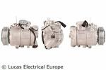 Kompresor klimatyzacji LUCAS ELECTRICAL  ACP630