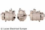 Kompresor klimatyzacji LUCAS ELECTRICAL  ACP684