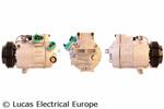 Kompresor klimatyzacji LUCAS ELECTRICAL ACP956 LUCAS ELECTRICAL ACP956