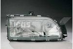 Reflektor LUCAS ELECTRICAL LWB176 LUCAS ELECTRICAL LWB176