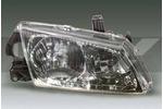Reflektor LUCAS ELECTRICAL LWB408 LUCAS ELECTRICAL LWB408