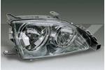 Reflektor LUCAS ELECTRICAL LWB458