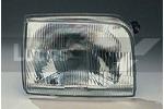 Reflektor LUCAS ELECTRICAL LWB558