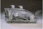 Reflektor LUCAS ELECTRICAL LWB568