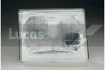 Reflektor LUCAS ELECTRICAL LWB654 LUCAS ELECTRICAL LWB654