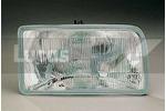 Reflektor LUCAS ELECTRICAL LWB692 LUCAS ELECTRICAL LWB692