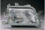 Reflektor LUCAS ELECTRICAL LWB826 LUCAS ELECTRICAL LWB826