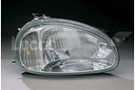 Reflektor LUCAS ELECTRICAL LWB916