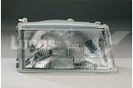 Reflektor LUCAS ELECTRICAL LWB962 LUCAS ELECTRICAL LWB962