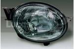 Reflektor LUCAS ELECTRICAL LWB345